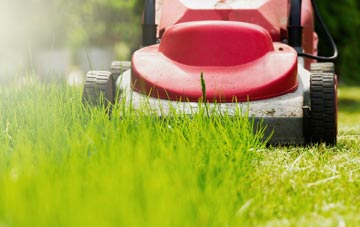 lawn mowing Harlow, Essex